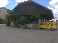 Vrtnarstvo Breskvar drevesnica